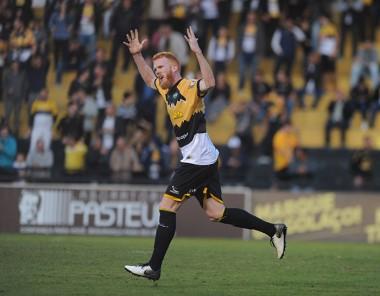 Tigre vence o Sport-Recife no Majestoso