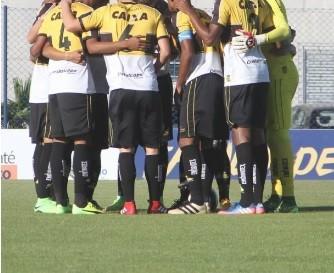 Criciúma E.C. estreia contra  o Guarani na Copa São Paulo