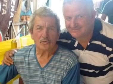Morre em Vila Nova Armildo Mazzuchetti pai do vereador Pedro