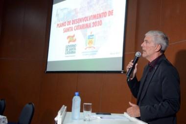 Governo do Estado e sociedade civil organizada criam plano