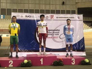 Içara conquista medalha de prata no Pan-Americano