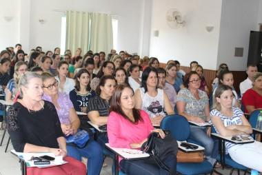 Secretaria de Saúde de Nova Veneza realiza reunião avaliativa