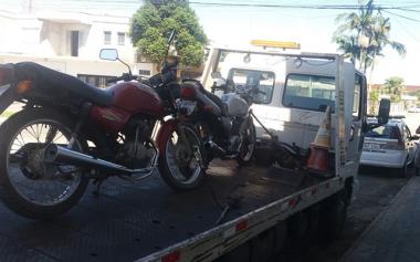 Polícia Militar mantém operações em Maracajá