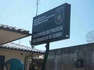 Polícia arquiva queixa de prefeito e vice contra manifestantes