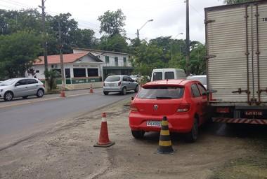 Operação Alegria da Polícia Militar Rodoviária de SC começa nesta sexta-feira