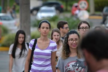 Mais de 11 mil estudantes voltam às aulas na Unesc