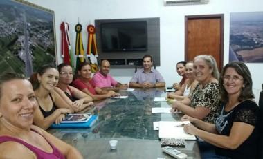 Professores de Maracajá elencam reivindicações