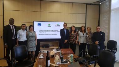 Projeto inovador para educação, será desenvolvido pela Unesc