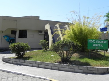 Falta de repasse fecha atendimento 24 horas em Forquilhinha