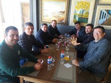 PSD pretende unir oposição em Içara com PP e PSB