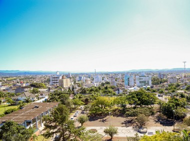 Comunicado Prefeitura de Içara: Servição de Dia do Trabalhador