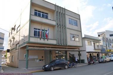 Governo de Siderópolis deposita segunda parcela do 13º salário