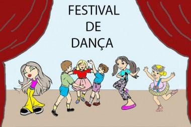 Festival de Dança é arte