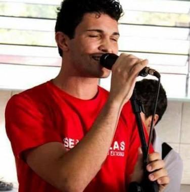 Morre Bruno Mazzuchetti, sobrinho do vereador de Içara