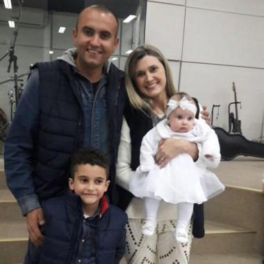 Parabéns e felicidades à Jenifer Claudino Borges