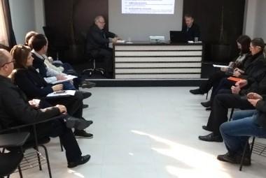 Sindilojas ampliam debate sobre pauta de Santa Catarina