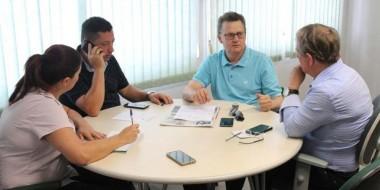 Estado avalia positivamente mutirão no HSD