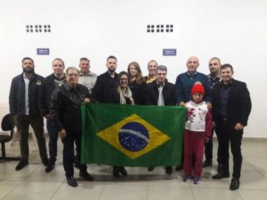 Josimar Silva é eleito presidente provisório do PSL