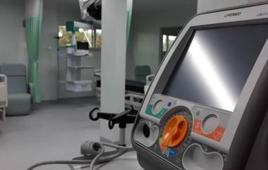 UTI do Hospital São Donato será inaugurada por Moreira