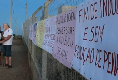 Família de Vivian pede penas mais rigorosas contra feminicídio