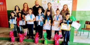 Geaai premia ganhadores do Concurso Adotar é + Que Bonito