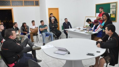 FMCE define chaves do Futsal Interfirmas em sorteio