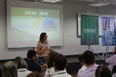 Workshop debate os impactos do e-Social para as empresas