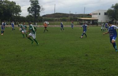 Equipes da Larm estão na segunda fase da Copa Sul