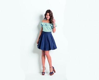 Jeans online: um dos maiores e-commerces de moda do país