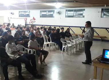 Pré-conferência trata de melhores condições à Saúde em Içara