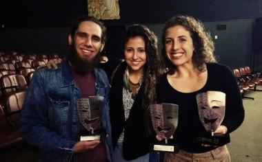 Cirandela T-atro fatura dois prêmios no XIII Festival de Teatro de Limeira