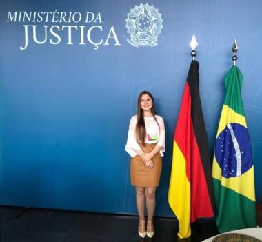 Encontro Brasil e Alemanha de Direito do Consumidor conta com representante de Içara