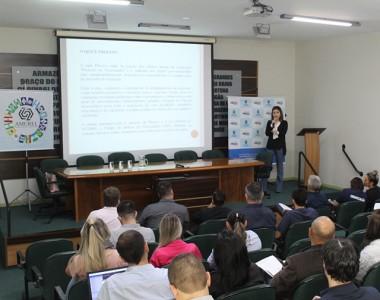 Procon Içara participa de palestra sobre importância dos Procons