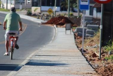 Programa socioambiental melhora travessias urbanas