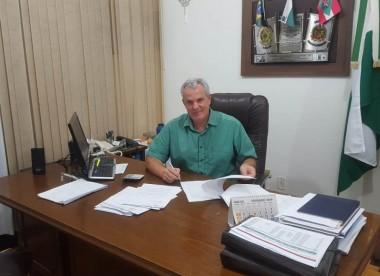 Administração de Urussanga envia pacote de projetos à Câmara