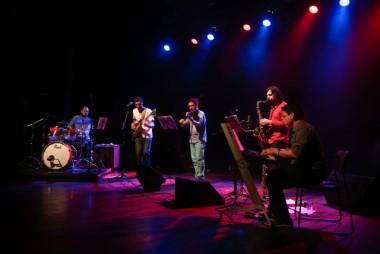 ITAJAZZ Grandes Encontros celebra os 100 anos do Jazz