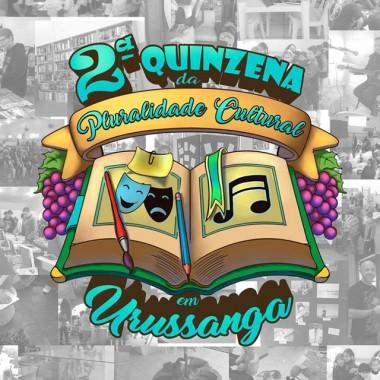 Urussanga realiza Segunda Quinzena da Pluralidade
