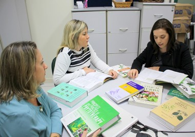 Grupo da Unesc contribui com a saúde Sul Catarinense por meio da Fitoterapia