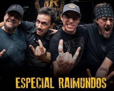 Banda paulista relembra os sucessos dos Raimundos
