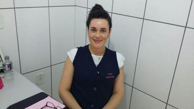 Rede Feminina conta com nova enfermeira em Orleans