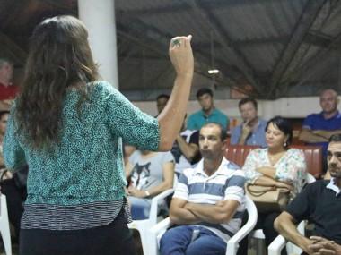 Governo de Içara intensifica debates sobre projeto de transporte interbairros