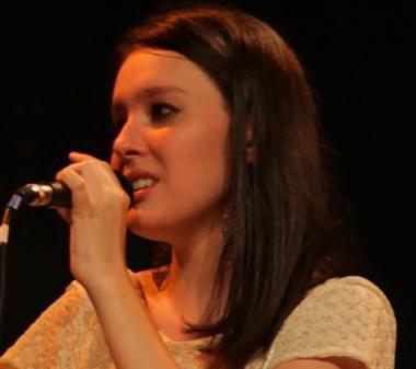Sábado tem show com Rafaela Backer Trio em Balneário Piçarras