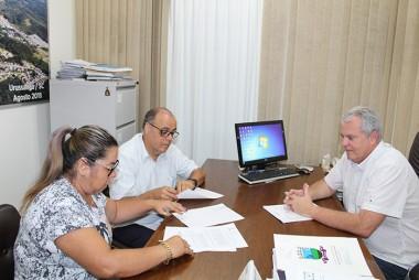 Administração Municipal de Urussanga aumenta o repasse ao HNSC