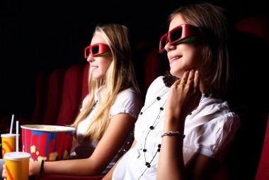 Criciúma Shopping terá sessão de cinema só para elas