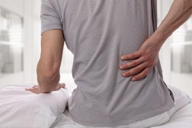 Hérnia de disco pode prejudicar o desempenho sexual