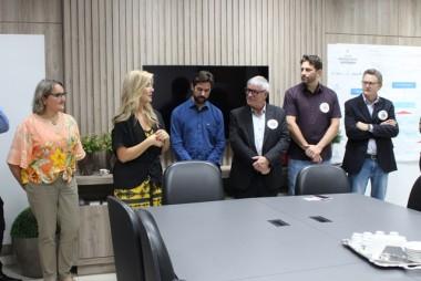 Unesc lança os Programas de Residência Médica em Pediatria e Ginecologia