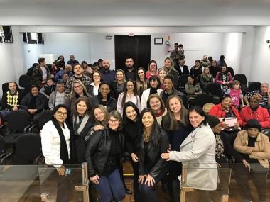 Conselho Tutelar: Candidatos participam de sessão pública em Içara