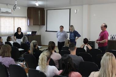 Içara recebe III Encontro dos Conselhos Municipais de Educação
