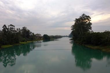 Região tem a água em situação mais crítica de Santa Catarina