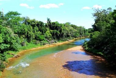 A qualidade de água dos rios Urussanga e Araranguá será monitorada